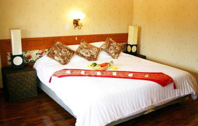 Water Land Golf Resort & Spa Phitsanulok - Room - 2