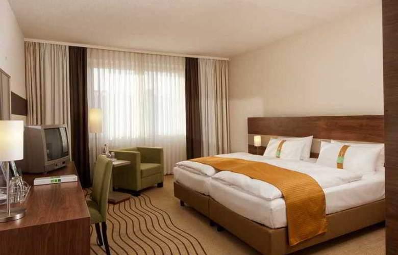 Holiday Inn Berlin City East - Landsberger Allee - Room - 2