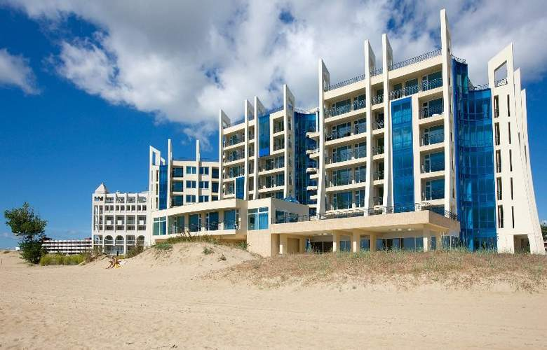 DIT Blue Pearl Hotel - Hotel - 0