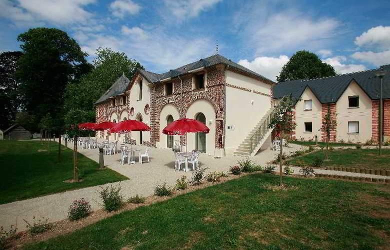 Le Château de Prêtreville - Hotel - 11