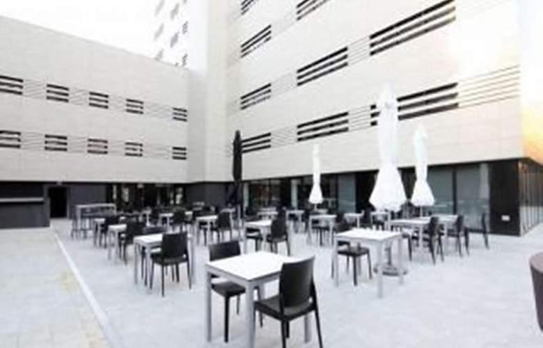 Andante - Terrace - 32