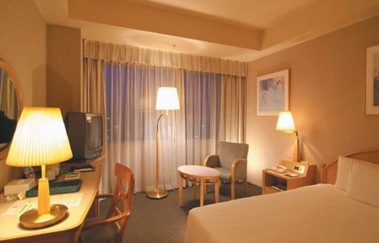 Tobu Hotel Levant Tokyo - Room - 4