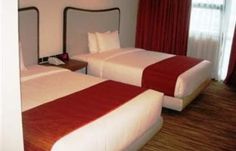 La Breza - Hotel - 8
