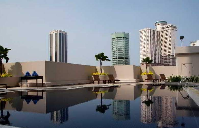 Vistana Hotel Kuala Lumpur - Pool - 16