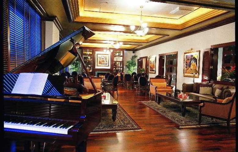 Corniche Hotel Abu Dhabi - Bar - 5