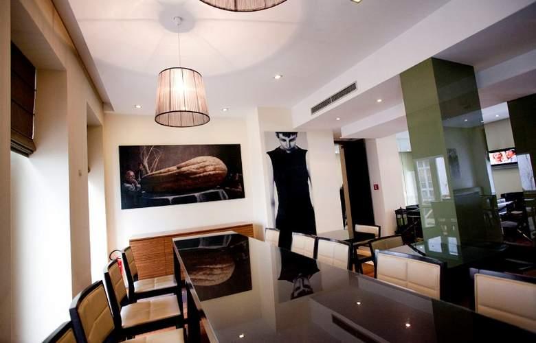 Quentin Design - Hotel - 1