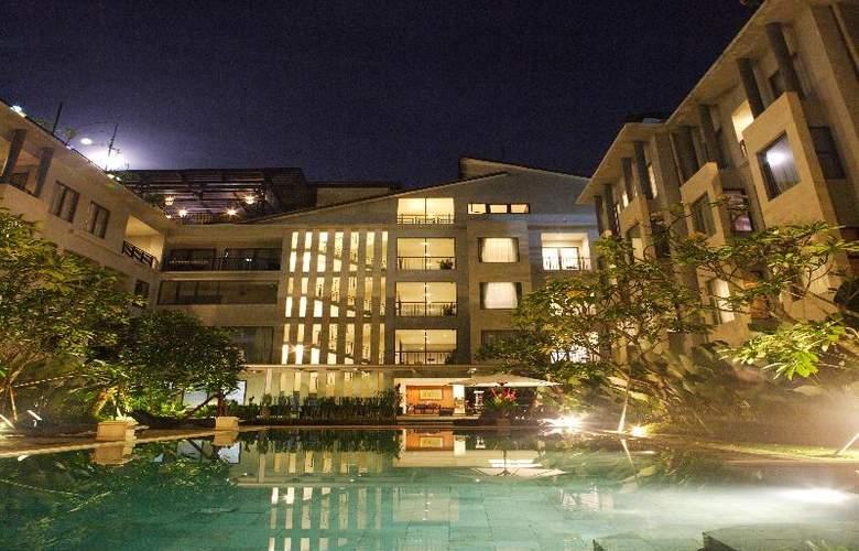 Umalas Residence - Pool - 25
