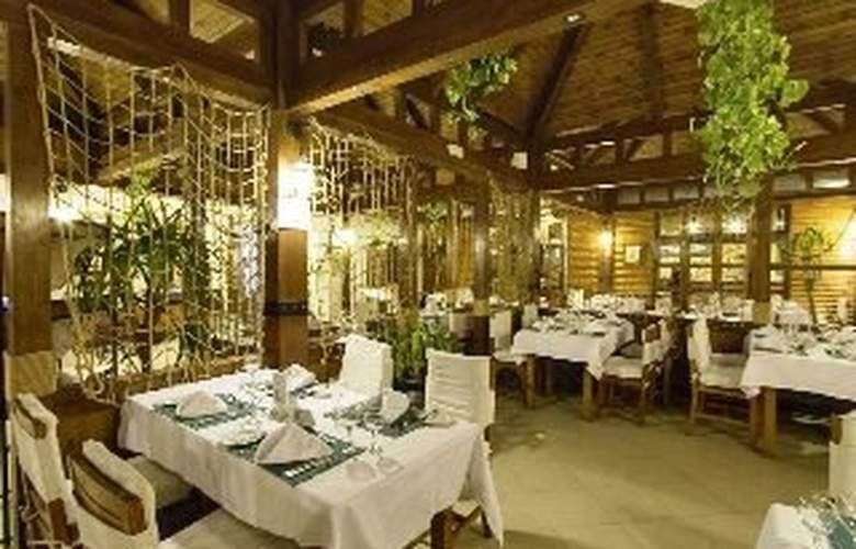 Arena Inn - Restaurant - 7