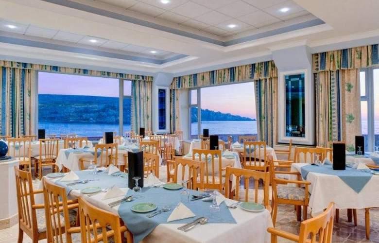 Paradise Bay - Restaurant - 10