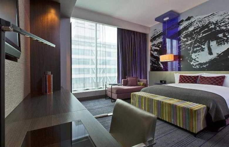 W Santiago - Hotel - 18
