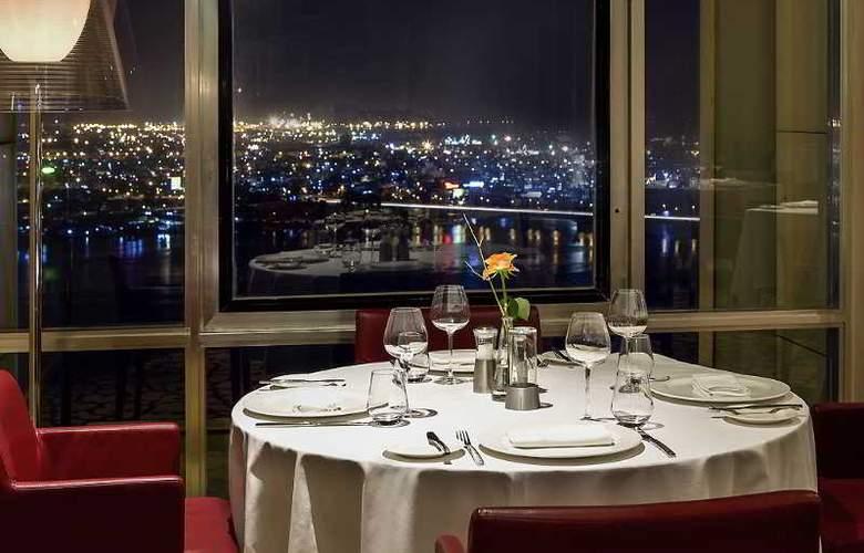 Sofitel Abidjan Hotel Ivoire - Restaurant - 4