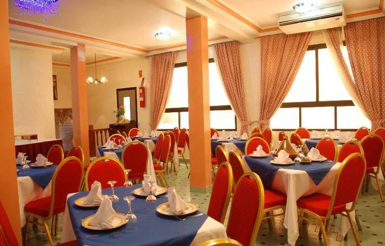 Ametis Nouzha - Hotel - 7