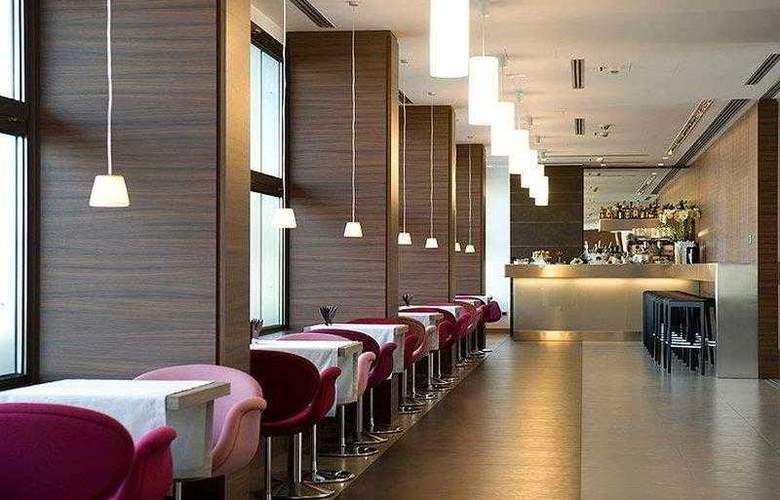 Best Western Premier Hotel Monza e Brianza Palace - Hotel - 47