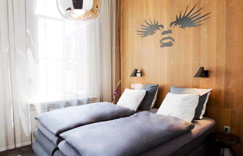 Hotel V Frederiksplein - Room - 3