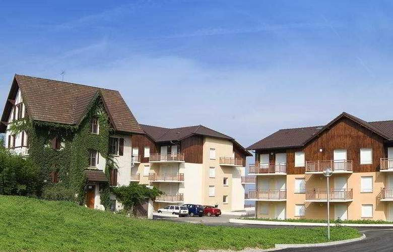 Zenitude Evian-les-Bains Les Terrasses du Lac - General - 2