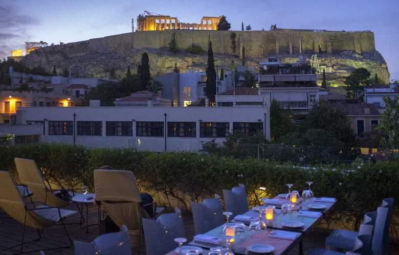 Herodion - Restaurant - 19