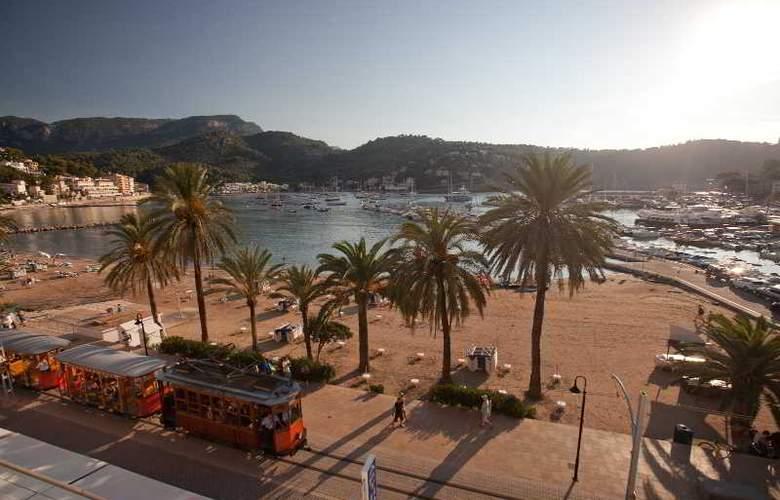 Fergus Soller Beach - Hotel - 11