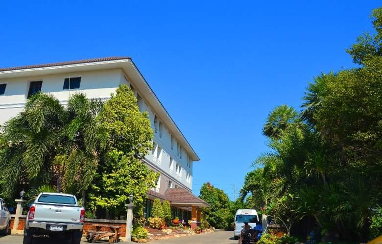 Silver Gold Garden Suvarnabhumi - Hotel - 8
