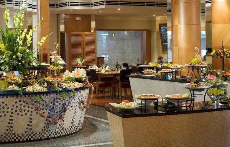Sheraton Casablanca Hotel & Towers - Hotel - 3