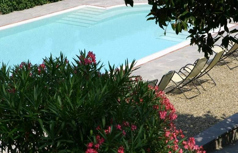 Villa dei Bosconi - Pool - 14