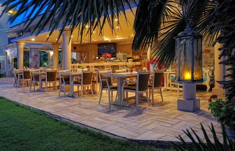 Socrates Hotel Malia - Restaurant - 4