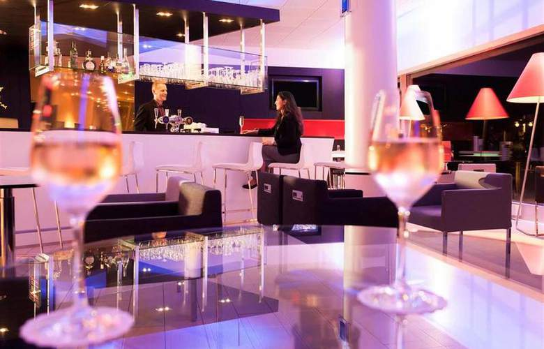Novotel Zurich City West - Bar - 50
