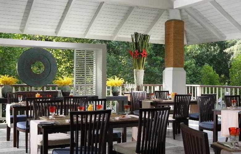 Dusit Thani Krabi Beach Resort  - Restaurant - 22