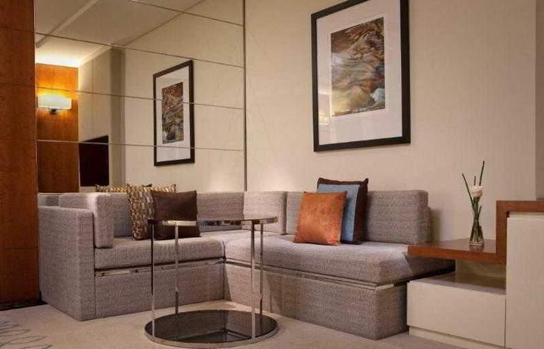 Jumeirah Emirates Towers - Room - 21