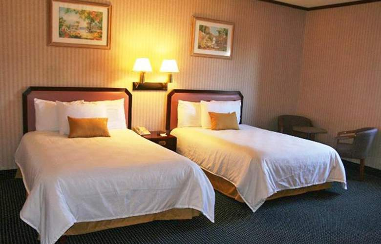 Best Western Hotel Santorin - Room - 0