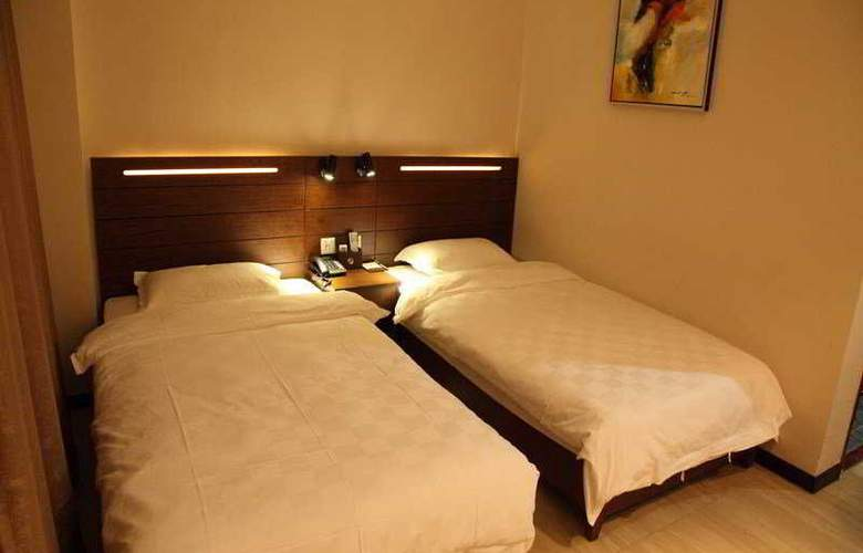 Jinyadian - Room - 2
