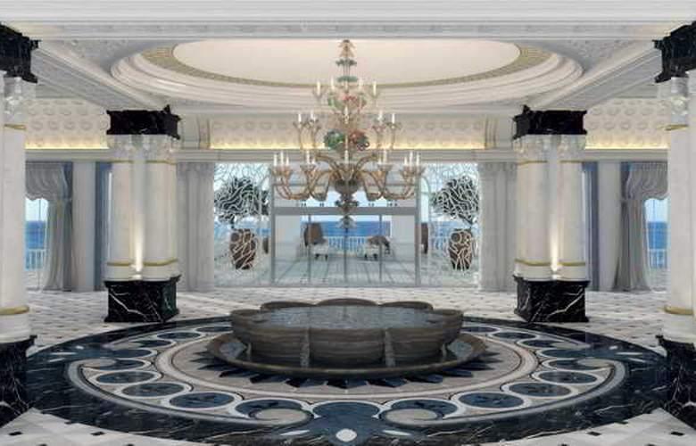 Rubi Platinum Spa Resort & Suites - General - 1