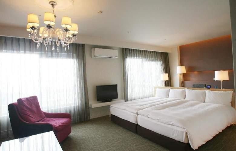 Clayton Bay - Hotel - 9