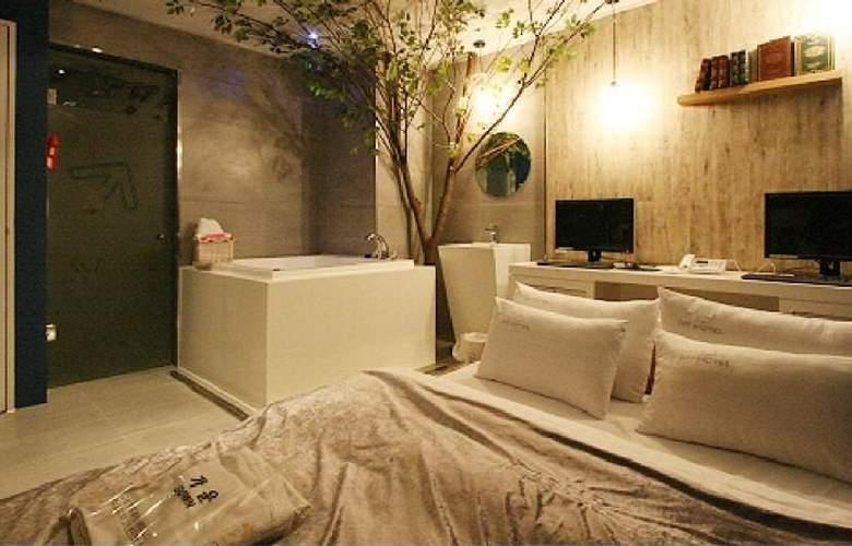 IMT Hotel 2 Jamsil - Room - 9