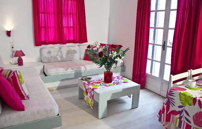 Galini Apartments - Room - 2