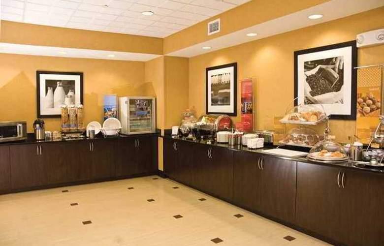 Hampton Inn & Suites Jacksonville S. Bartram Park - Hotel - 7