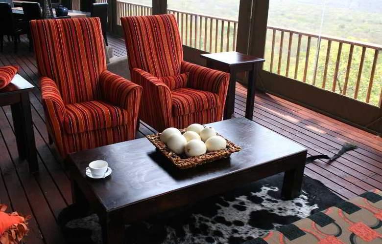 Manyatta Rock Camp - Hotel - 6