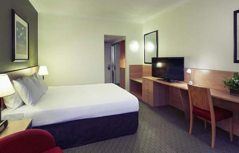 Mercure Hotel Perth - Hotel - 65
