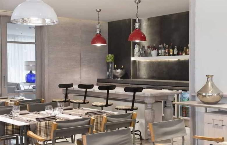 D-Resort Gocek - Bar - 22