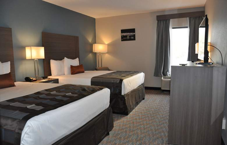 Wingate By Wyndham Kissimmee at Celebration - Room - 5