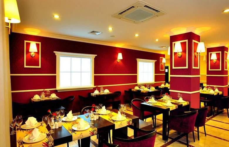Saray Regency - Restaurant - 28
