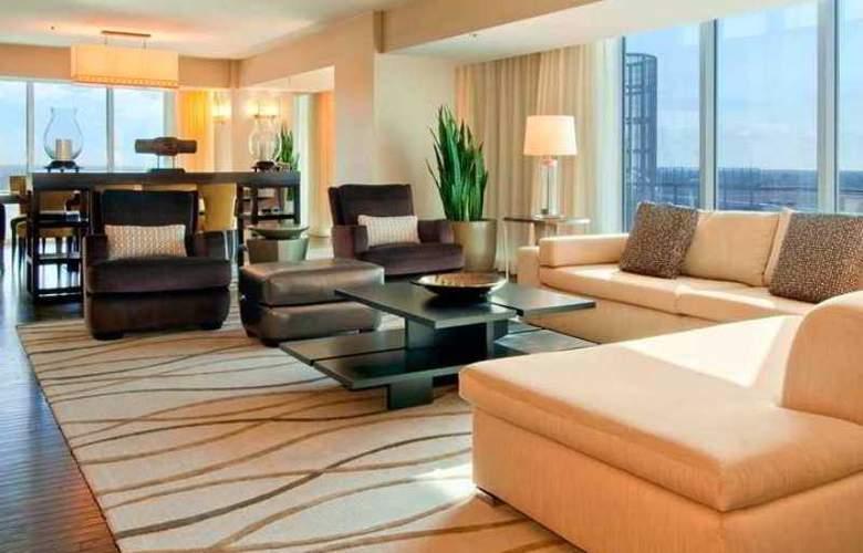 Hilton Anaheim - Hotel - 9