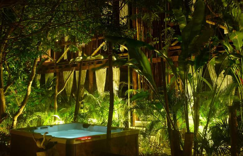 Canaima Chill House - General - 0