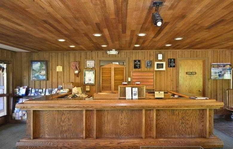 Best Western Plus Station House Inn - Hotel - 14