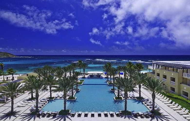 The Westin Dawn Beach Resort & Spa - Pool - 16