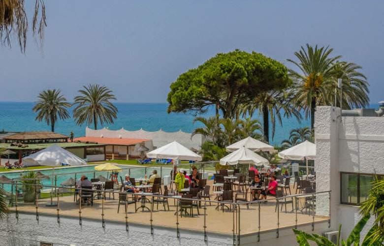 Sol Marbella Estepona Atalaya Park - Terrace - 62