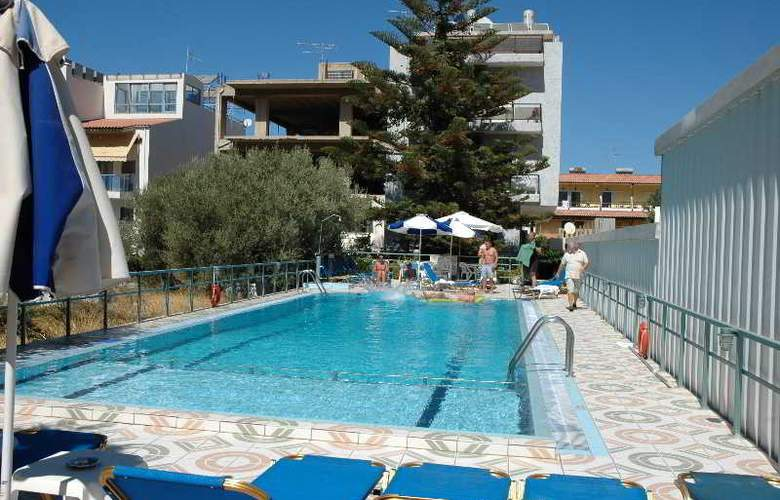 Nontas Apartments - Pool - 6