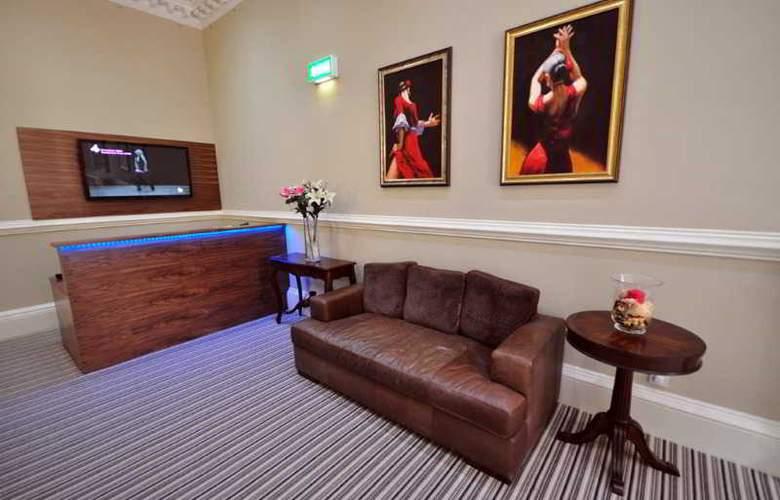 Palmerston Suites - General - 2