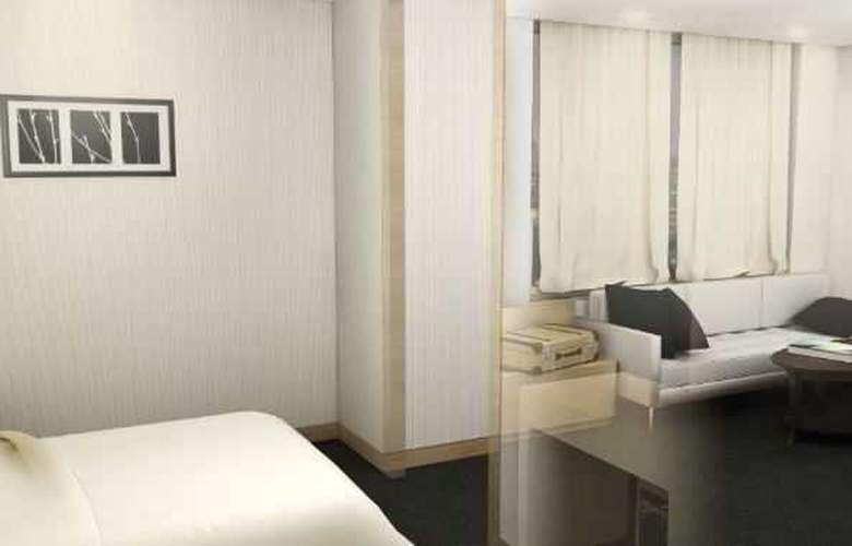 Golden Seoul Hotel - Room - 29