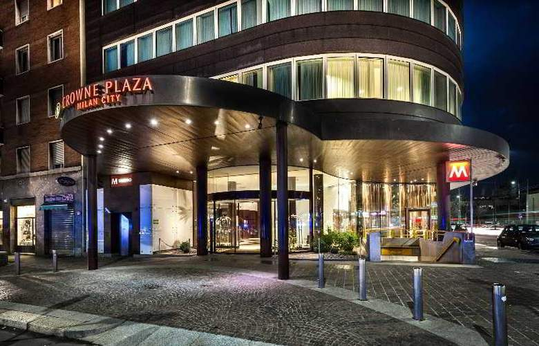 Crowne Plaza Milan City - General - 4