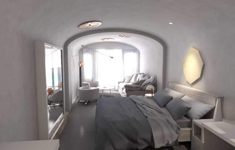 Ornos Beach - Room - 9